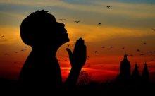Воздай Всевышнему обеты твои