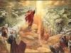 Моисей выводит народ