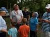 Семейный лагерь в Хамышках