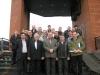 Встреча руководителей ребцентров в Краснодаре