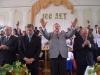 Минводы 100-летие церкви