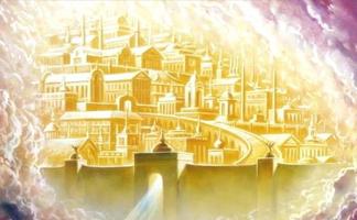 Тысчелетнее царство